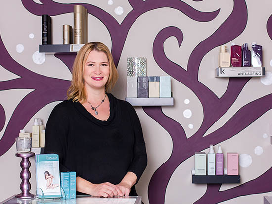 Living in Spirit Beauty and Wellness Salon and Spa
