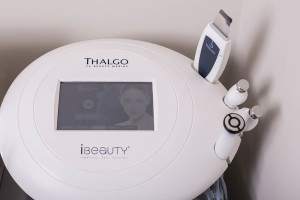 Thalgo iBeauty skin care machine