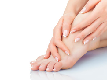 At InSpirit Beauty and Wellness, Salon & Spa, we have many options for manicure and pedicure.