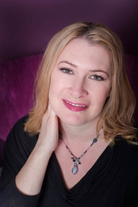 a profile photo of Esthetician Kim MacMillan from inSpirit Beauty & Wellness Salon and Spa
