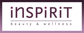 InSpirit Beauty & Wellness Salon & Spa Logo